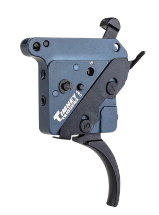 Timney Trigger to suit Remington 700 The Hit With Safety Left Hand (LH)