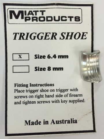 Miatt Trigger Shoe 6.4mm