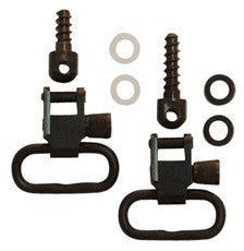 Grovtec GT Locking Swivel Set for Bolt Action Rifles (GTSW-23)