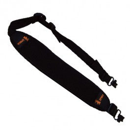Spika Alpine Rifle Sling Black