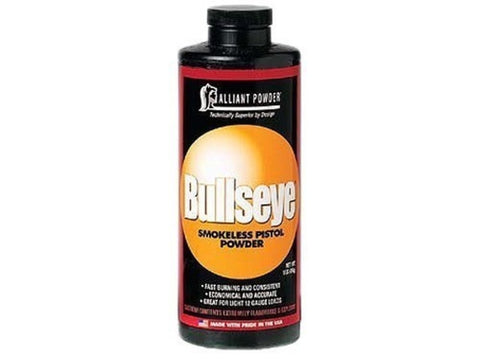 Alliant Powder Bullseye 1LB
