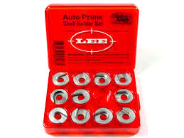 Lee Hand Priming Tool Shell Holder Set (11pk)