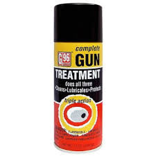G96 Complete Triple-Action Gun Treatment Aerosol Large 12oz