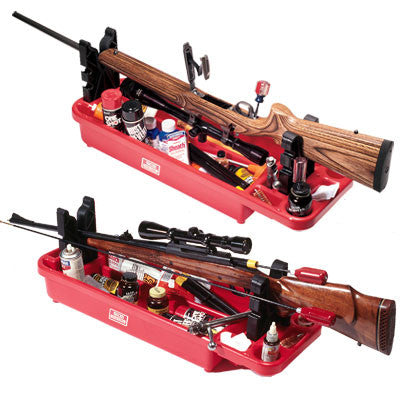 MTM Portable Gunsmith's Maintenance Center