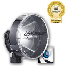 Light Force RM170 Striker Remote Mount Spotlight 100W
