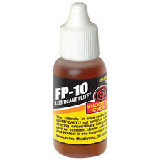 Shooter's Choice FP-10 Lubricant Elite Gun Oil (1/2 oz)