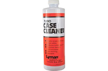 Lyman Turbo Case Pre-Cleaner (16oz)