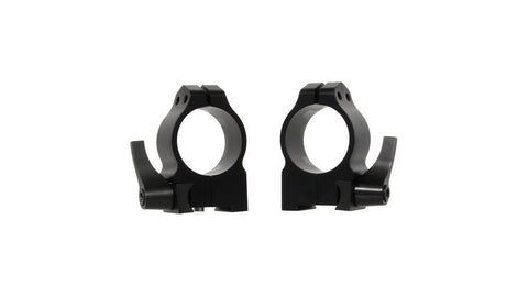 Warne 30mm Maxima Quick-Detachable Tikka  Rings High Matte