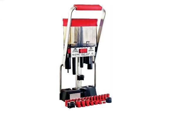 Lee Load All 2 20 Gauge Press (90012)