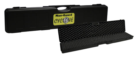 Pro-Tactical Max Guard Cyclone Series Plastic Rifle Case 48""