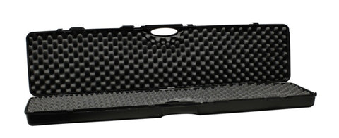 Pro-Tactical Max Guard Cyclone Series Plastic Double Rifle Case 54""