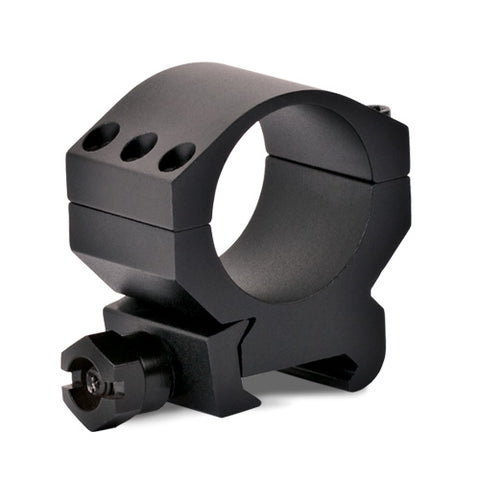 Vortex Optics 30mm Tactical Picatinny-Style Medium Ring Matte  (Sold Individually)