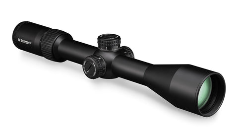 Vortex Optics Diamondback Tactical Rifle Scope 6-24x50 First Focal Plane (FFP) EBR-2C MRAD Reticle Matte (DBK-10029)