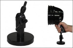 Mag Force (Magnetic Spotlight Stand)