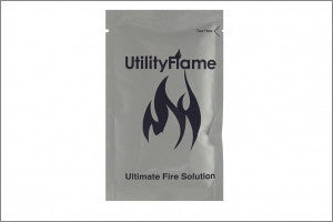 Utility Flame (Ultimate Fire Solution)