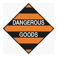 TNT Dangerous Goods Shipping