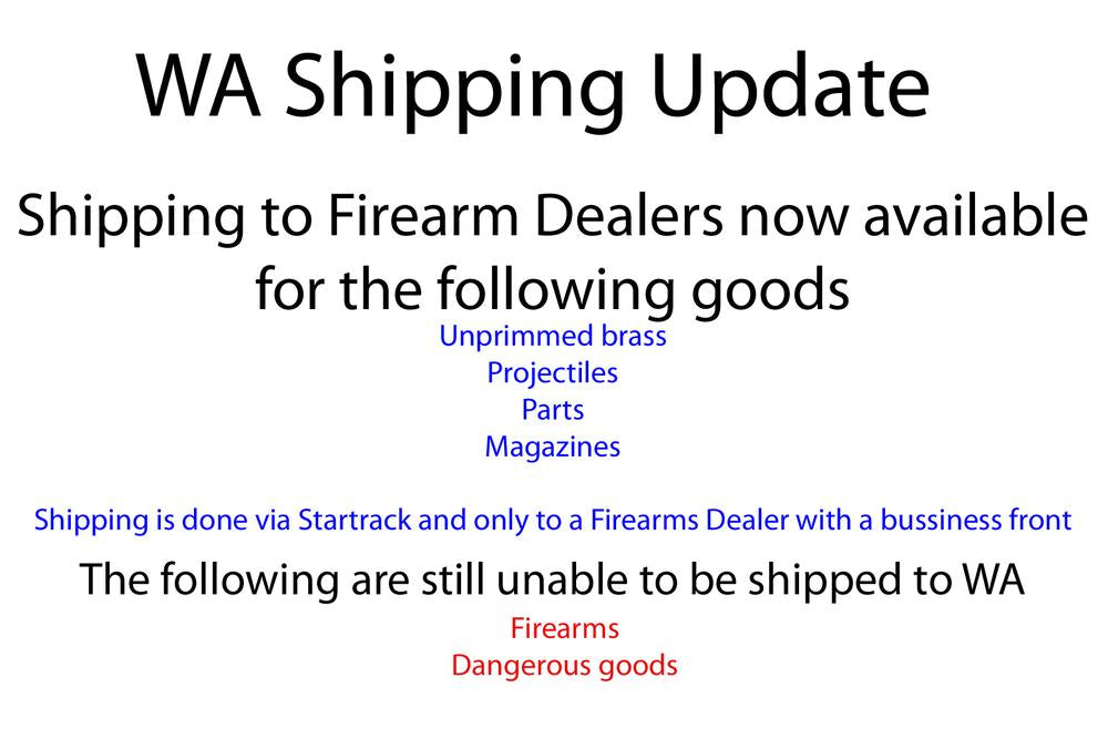 Rebel Gun Works | For all your shooting needs