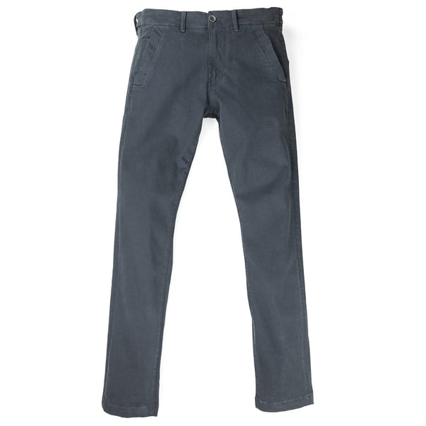 Clubhouse Chino - Charcoal