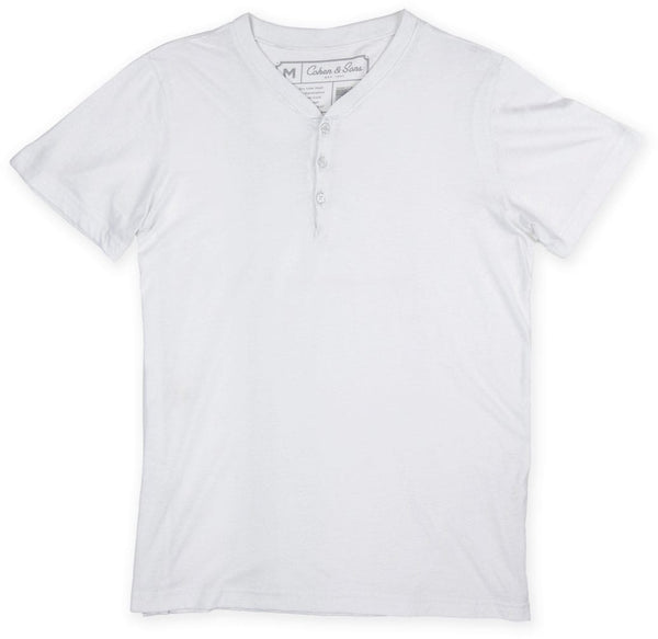 Boardwalk Henley - White