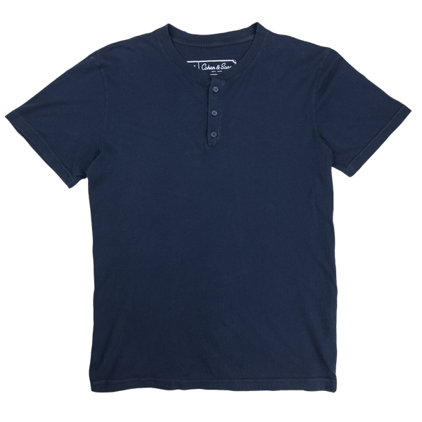 Boardwalk Henley - Navy