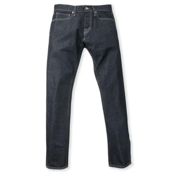 Cafe Slim Avalon Front Mens Jeans