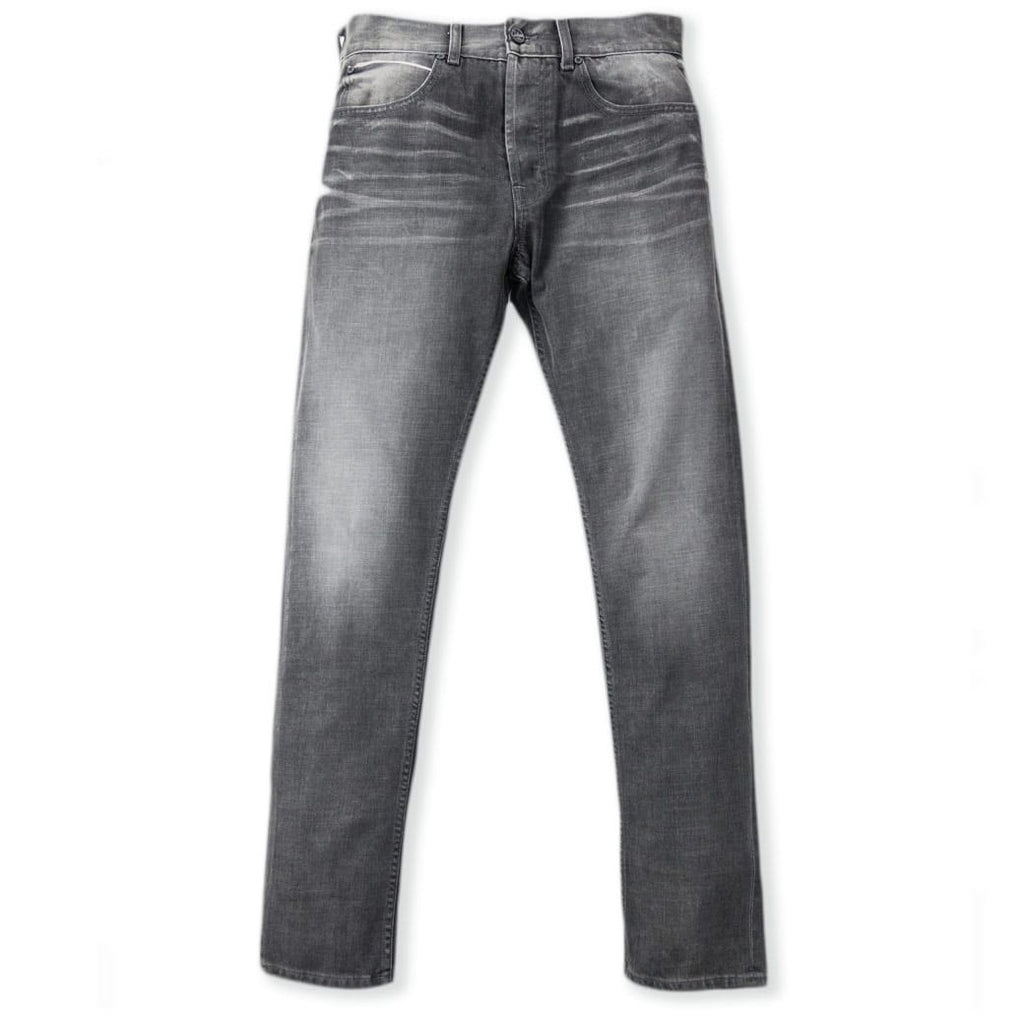 Cafe Slim Fit Triton - Grey Denim