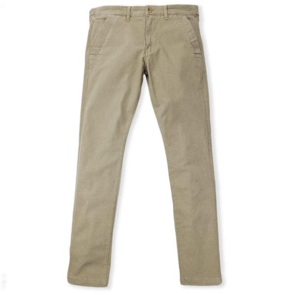 Clubhouse Chino - Craft Brown