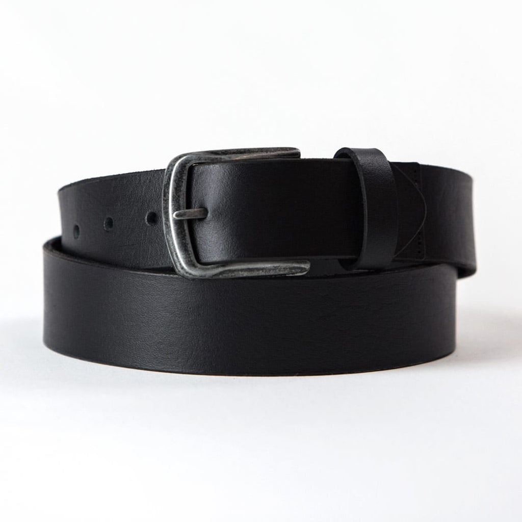 Cohen and Sons Top Grain Leather Belt