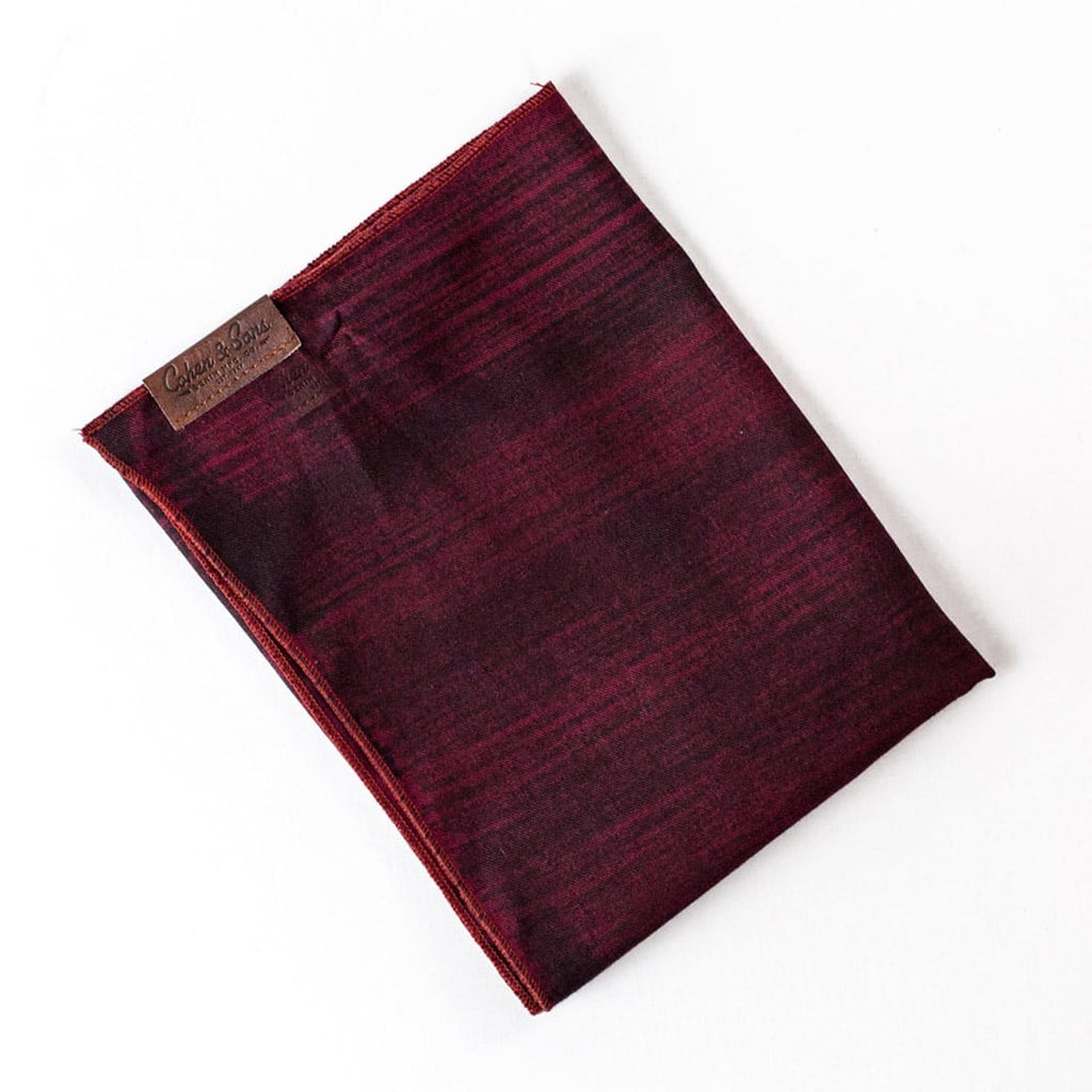 C&S Bandana - Shop Red