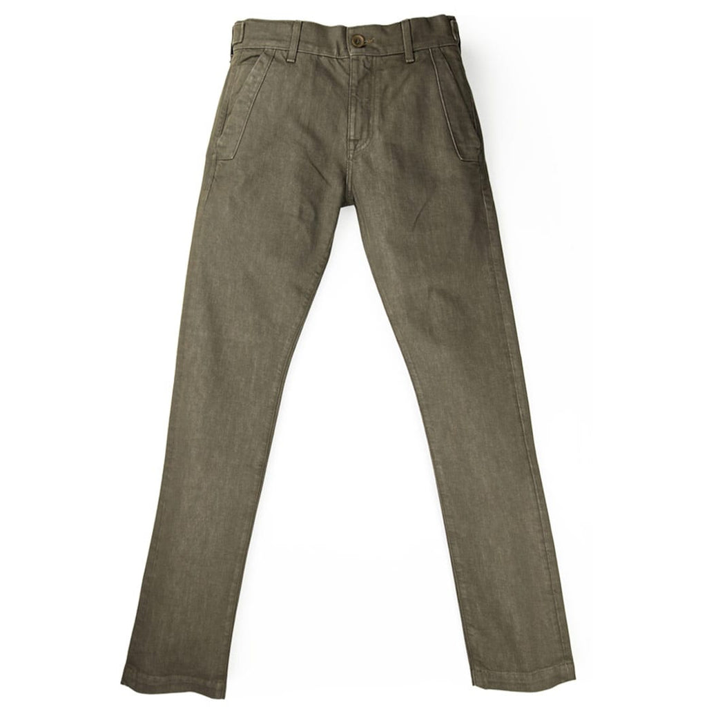 Shop Chino - Batallion Olive