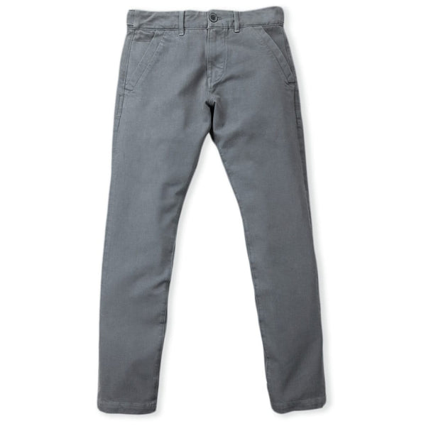 Shop Chino - Slate Grey