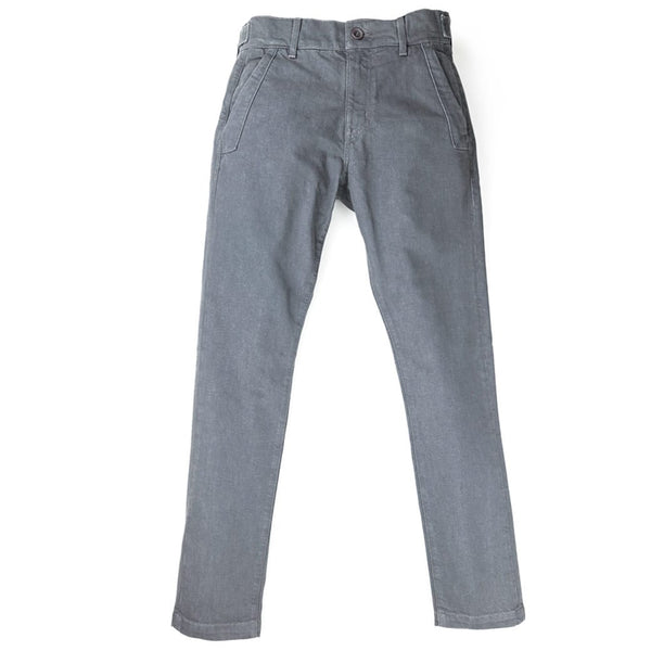 Shop Chino - Elenore Grey