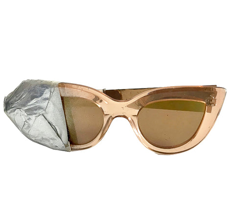 LISTER X ELLERY Collaboration Sunglasses