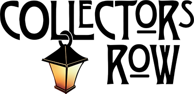 Collectors Row Inc.