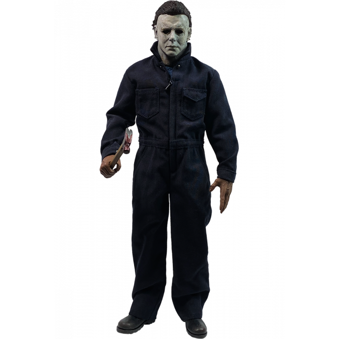 "Halloween 2018 - Michael Myers 12"" Action Figure"