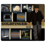 James Bond: Oddjob 1:6 Scale Collector Edition Figure by Big Chief Studios - Collectors Row Inc.