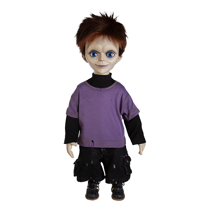 Seed of Chucky Glen Doll