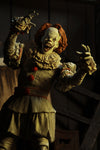 "IT - 7"" Scale Action Figure - Ultimate Well House (2017) - Collectors Row Inc."