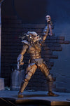 NECA Predator 2 – 7″ Scale Action Figure – Ultimate City Hunter - Collectors Row Inc.