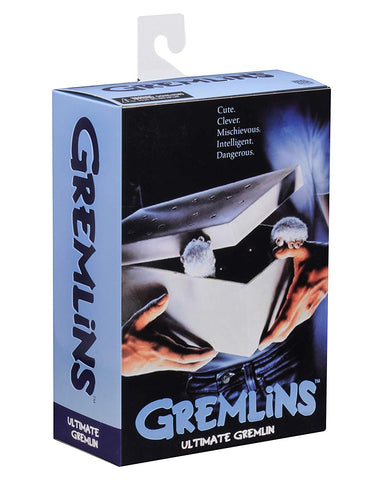 "NECA - Gremlins - 7"" Scale Action Figure - Ultimate Gremlin - Collectors Row Inc."