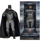 NECA Batman v Superman: Dawn of Justice 1/4 Scale Action Figure - Collectors Row Inc.