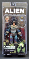 "NECA Aliens 7"" Scale Series 11 Lambert (Compression Suit) Action Figure - Collectors Row Inc."