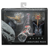 NECA Alien Covenant - Accessory Pack - Collectors Row Inc.