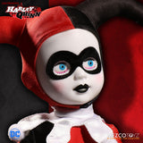 Mezco Classic Harley Quinn Living Dead Dolls LDD - Collectors Row Inc.