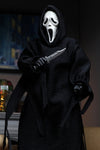 "Ghostface – 8"" Clothed Action Figure"