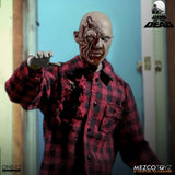 Mezco One:12 Collective Dawn of the Dead Boxed Set - Collectors Row Inc.