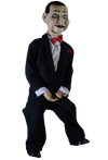 Billy Puppet Prop Dead Silence by Trick or Treat Studios - Collectors Row Inc.