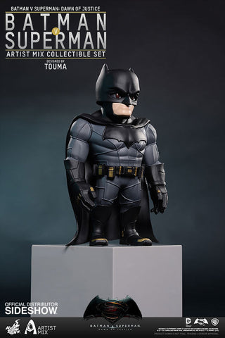 Hot Toys Batman vs Superman Artist Mix Figure Dawn of Justice - BATMAN - Collectors Row Inc.