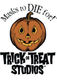 GOOSEBUMPS THE HAUNTED MASK Enamel Pin Officially Licensed by Trick or Treat Studios - Collectors Row Inc.