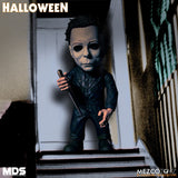 "Mezco Michael Myers Halloween 1978 - 6"" Designer Series MDS Action Figure - Collectors Row Inc."